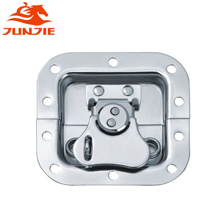 J901 Recessed Butterfly Latch