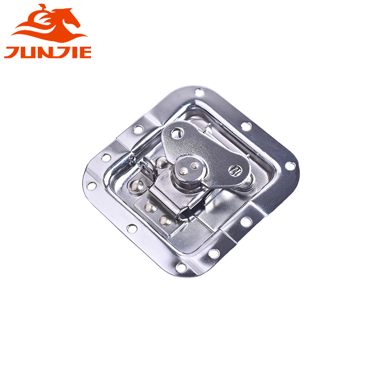 J908 Recessed Butterfly Latch