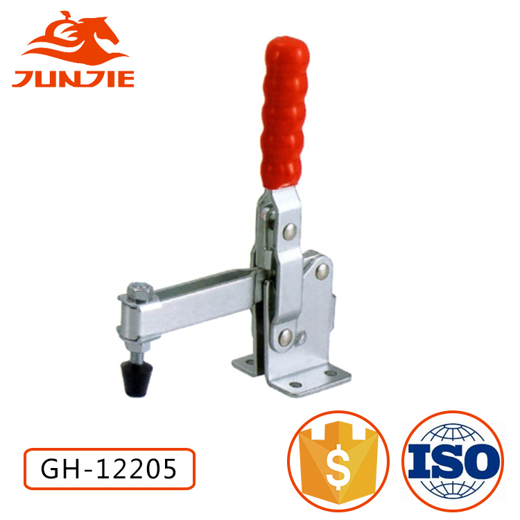 GH-12205 Vertical Toggle Clamp