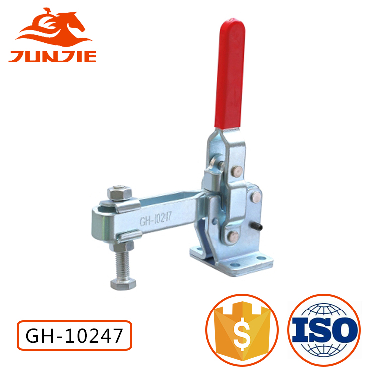 GH-10247 Vertical Toggle Clamp