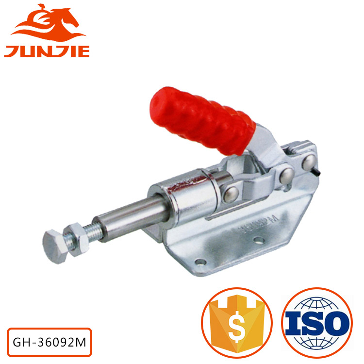 GH-36092M /  GH-36092MSS Push-pull Toggle Clamp