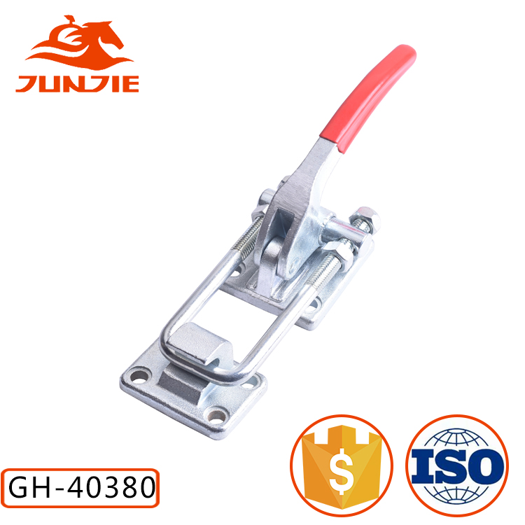 GH-40380 Latch type toggle clamp