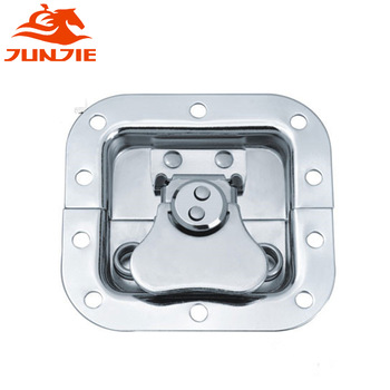 J902 Recessed Butterfly Latch