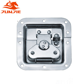 J907 Recessed Butterfly Latch