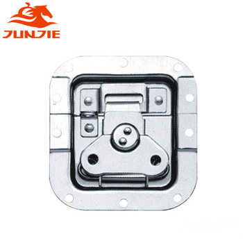 J912 Recessed Butterfly Latch