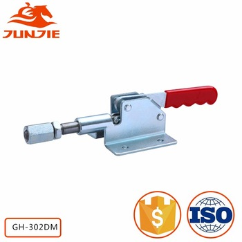 GH-302DM Push-pull Toggle Clamp