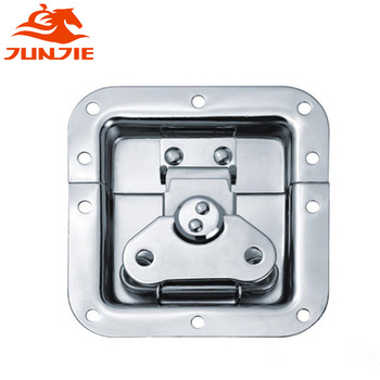 J909 Recessed Butterfly Latch