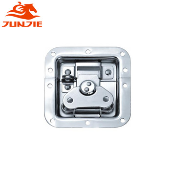 J910 Recessed Butterfly Latch