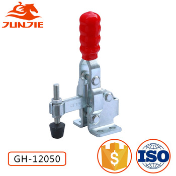 GH-12050 Vertical Toggle Clamp
