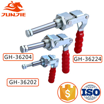 GH-36224 / GH-36204 / GH-36202 Push-pull Toggle Clamp