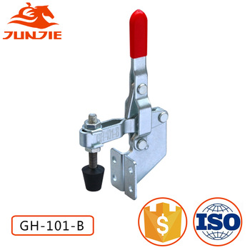GH-101B Vertical Toggle Clamp