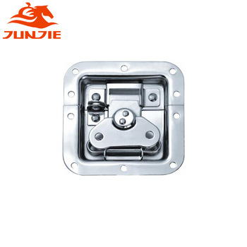J911 Recessed Butterfly Latch
