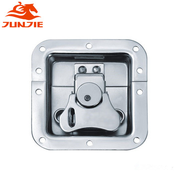 J903 Recessed Butterfly Latch