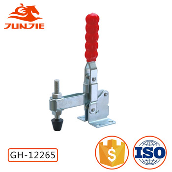 GH-12265 Vertical Toggle Clamp