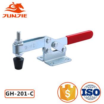 GH-201C Horizontal Toggle Clamp