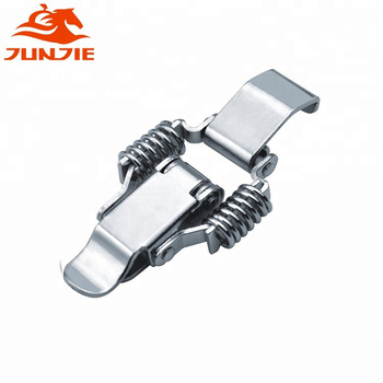 J109 Spring loaded toggle latch