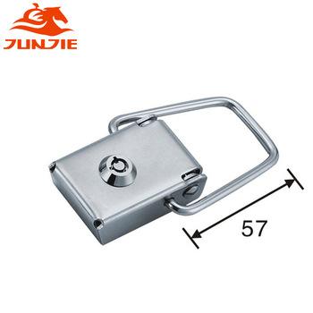 J601 Advertising lock